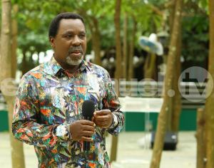 CDHR Mourns, Expresses Sadness Over Demise Of TB Joshua