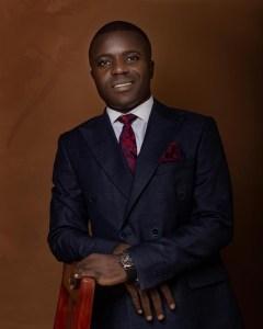 Apostle Omotosho Celebrates Birthday With Gratitude To God
