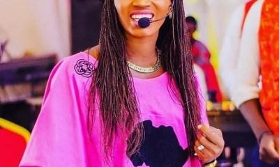 Meet Remilekun Rhythms, Nigeria's Music Goddess
