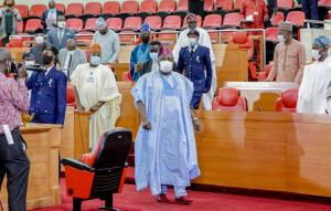 Lagos Assembly: Bill to assist victims, protect witnesses scales second reading