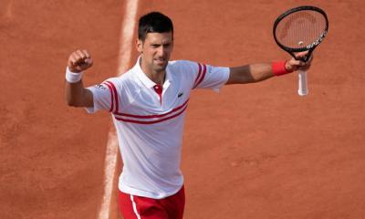 French Open 2021: How Novak Djokovic Toppled Rafael Nadal