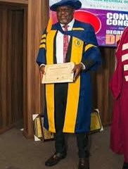 The Life of Chief Dr. Ndubuisi Charles Mba, an Enugu Billionaire with Deep Passion for Giving