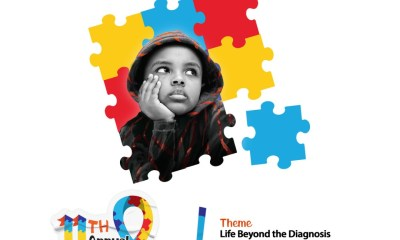 Guaranty Trust Annual Autism Conference Holds