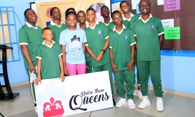 Senator Okorocha, Ekong Sampson, Anietie Usen, Others Hail queen Maadiah johnson