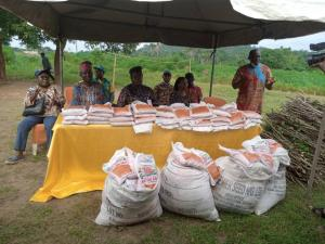 40,000 OGUN FARMERS TO BENEFIT FROM WORLD BANK-ASSISTED PROGRAMME