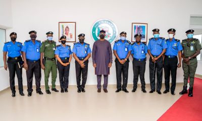Abiodun lists random kidnapping, cultism biggest security challenges confronting Ogun
