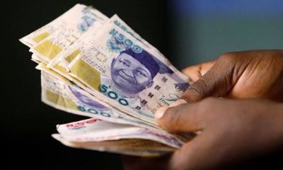 FG begins payment of conditional cash transfer to 10,000 indigent Ogun families