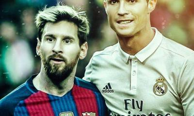Messi should join Ronaldo in Juventus following his Departure in Barcelona