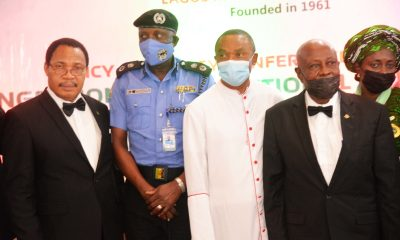 FG approves construction of 3000 capacity Correctional centers-Minister