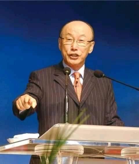 Prophet Iginla Mourns His Spiritual Father, Yonggi Cho
