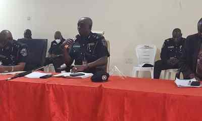 ENDSARS ANNIVERSARY: NO STREET PROTESTS IN LAGOS ----ODUMOSU