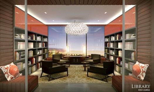 amenity-library