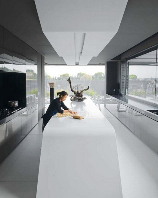 sculpture-house-kitchen