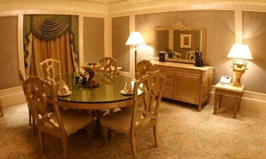 Royal Khaleej Dining Room