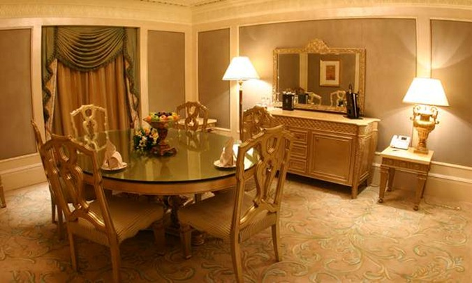 Royal Khaleej Dining Room