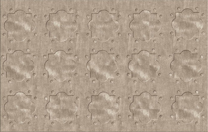 Kia Designs - Moroccan Tile Cream - Cut Out - Low Res