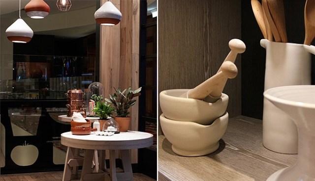 Cotta Cafe Melbourn : Cotta cafe australia by mim design cafe design design