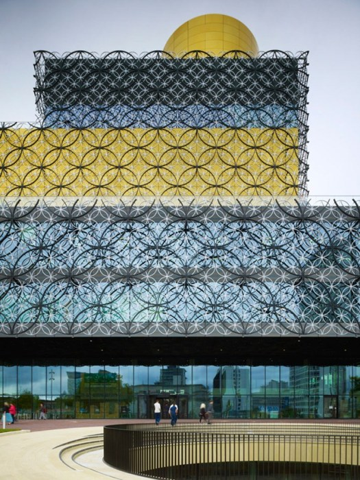 Mecanoo-library-of-birmingham-united-kingdom-photo-Christian-Richters-10