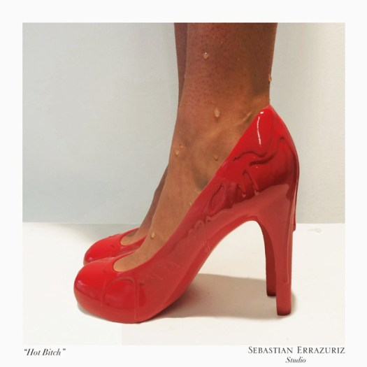 Sebastian-Errazuriz-12Shoes-12Lovers-16-Shoe6-Hot-Bitch