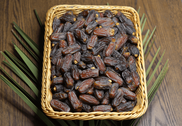 Mabroom Dates in 4 KG Premium Pack