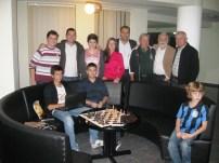 Crnogorska delegacija 1