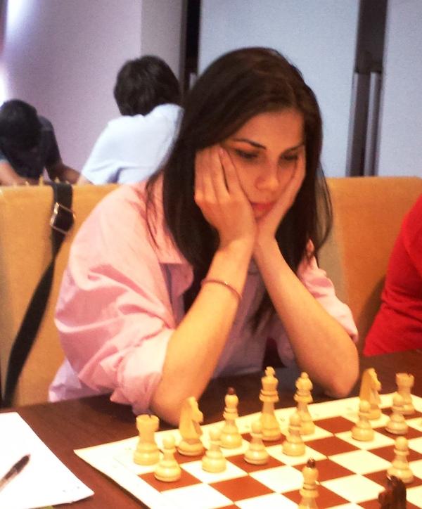 Aleksandra Milovic