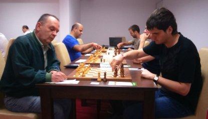 Na prvom stolu Dizdarevic - Vovk