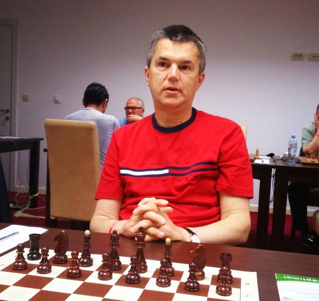 Nas selektor Milan Draško u sjajnoj formi