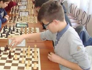 Pobjednik turnira Darko Sukovic[3]