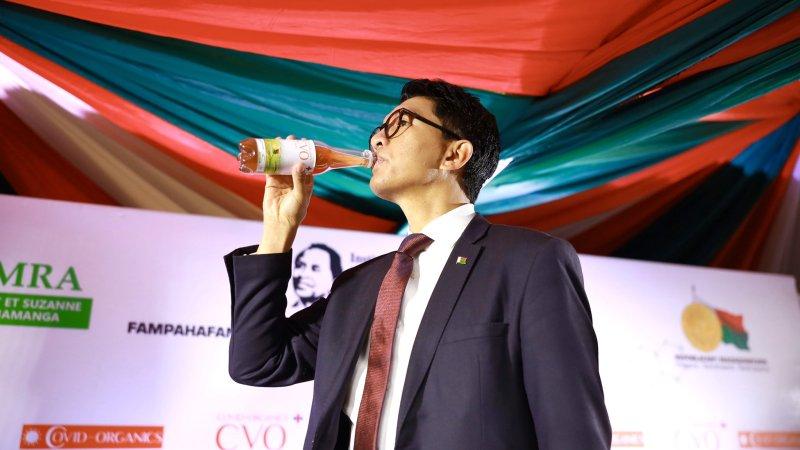 Covid-Organics : et si les dirigeants africains faisaient bloc uni autour du Madagascar?