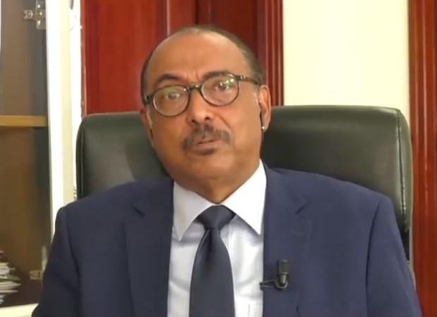 Lutte contre la covid-19 : Michel Sidibé n'exclut pas un recours au covid-organics