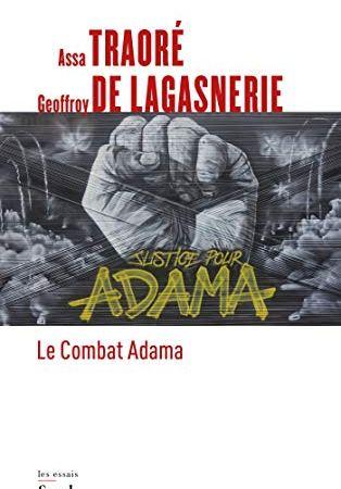 #JenParle : «Le combat Adama» ou les coulisses de la violence policière