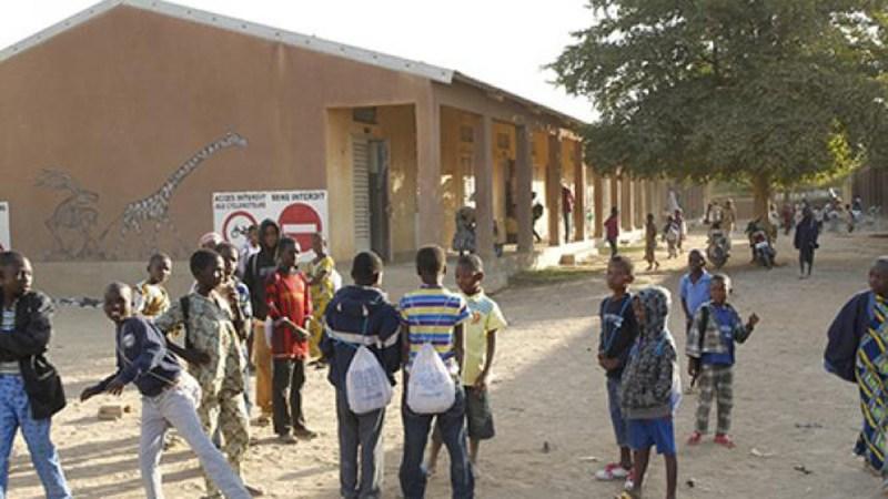 Mali: quand les inégalités sociales se font sentir dans l'éducation