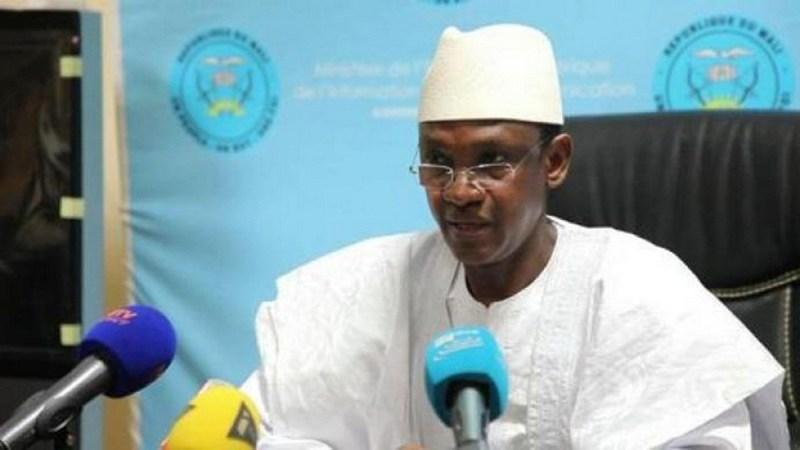 Mali :  Dr Choguel Kokala Maïga proposé au poste de Premier ministre