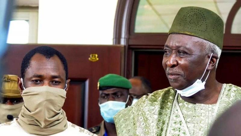 Koulouba : le Colonel Assimi Goïta limoge plusieurs collaborateurs de Bah N'Daw