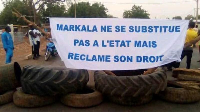 Ségou : Markala réclame son «statut de cercle»