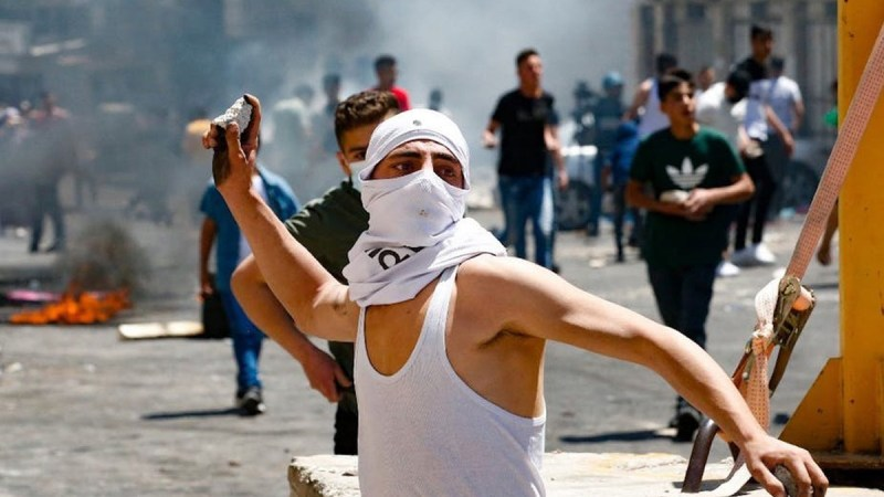 Conflit israélo-palestinien : malgré la dialectique «du maitre-esclave», à quand la fin?