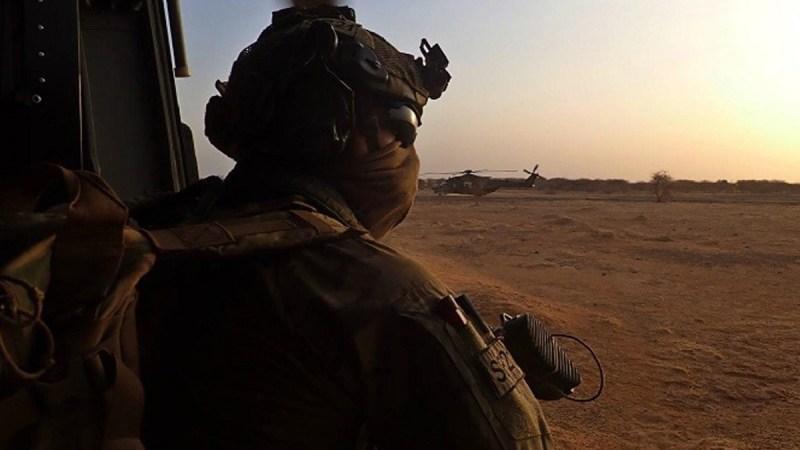 Mali-France: la Force Barkhane annonce le début de son retrait de Kidal