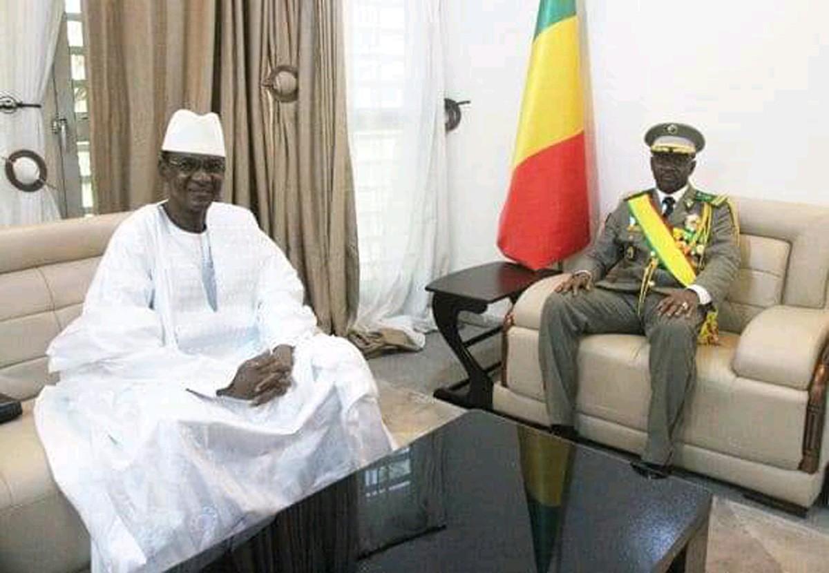 Mali : les réformes institutionnelles seules ne suffisent pas pour le renouveau