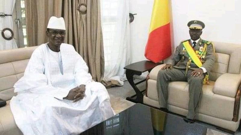 Transition–Mali: la question de prolongation, ouverture vers toutes les possibilités