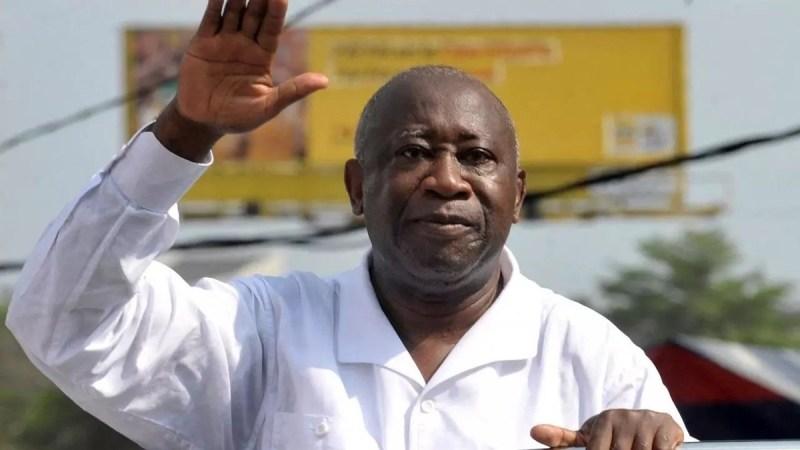 Côte d'Ivoire : Laurent Gbagbo lance un nouveau Parti politique panafricaniste