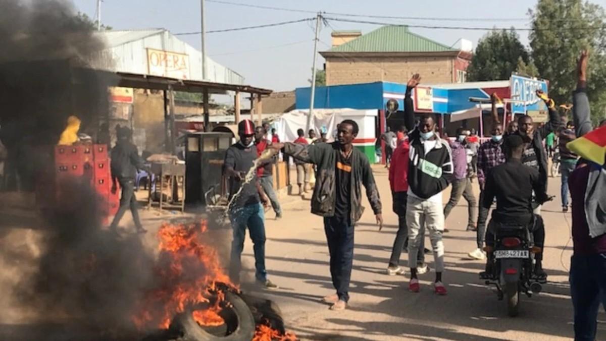Tchad : après Idriss Déby, plusieurs victimes civiles enregistrées