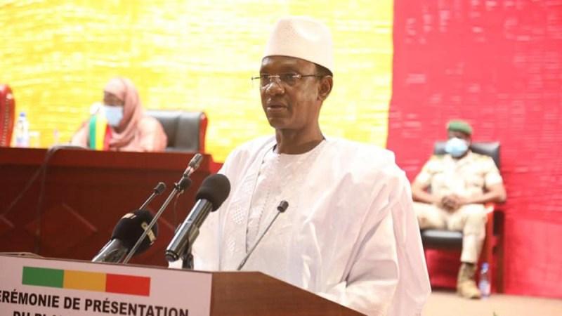 Mali : après la présentation du PAG, la crainte d'une prolongation de la Transition