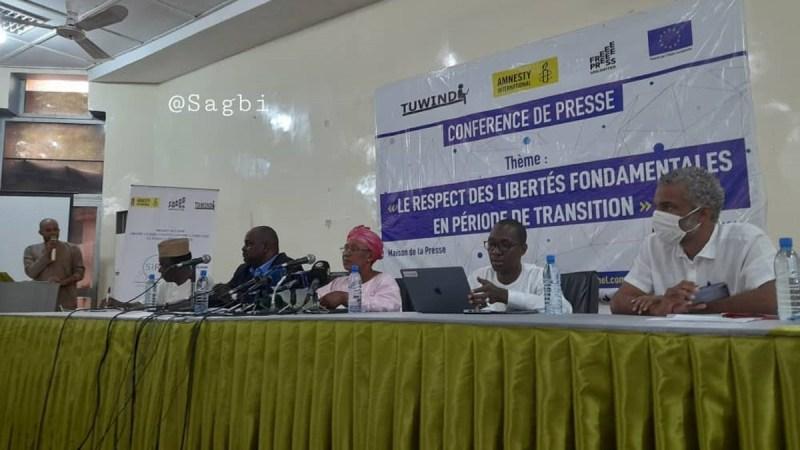 Mali : la légitimité de Assimi Goïta reconnue par plus de 67% des Maliens