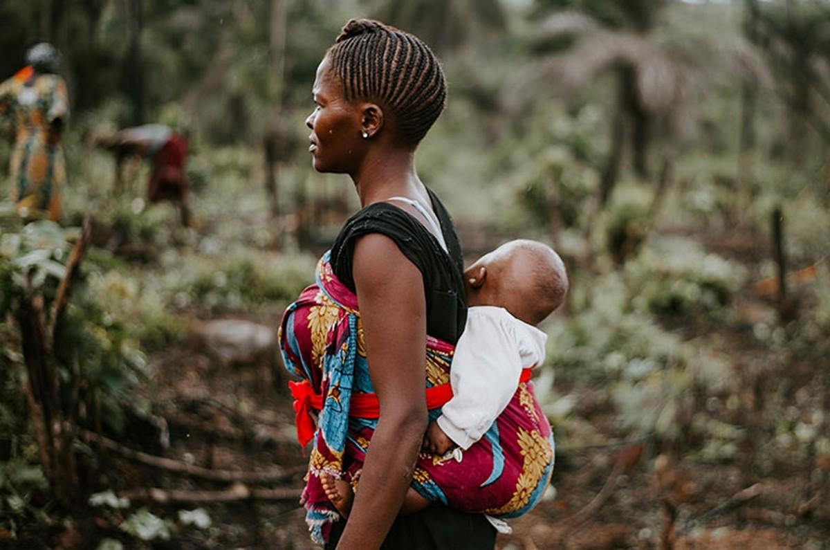 Inceste : «Comment je suis devenue la mère de mon frère»