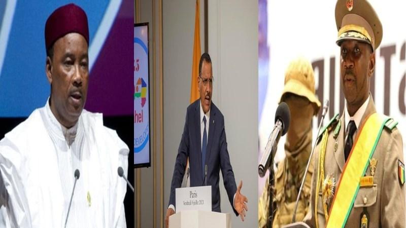 Coopération bilatérale : « Le président nigérien toujours aux côtés du Mali » ?