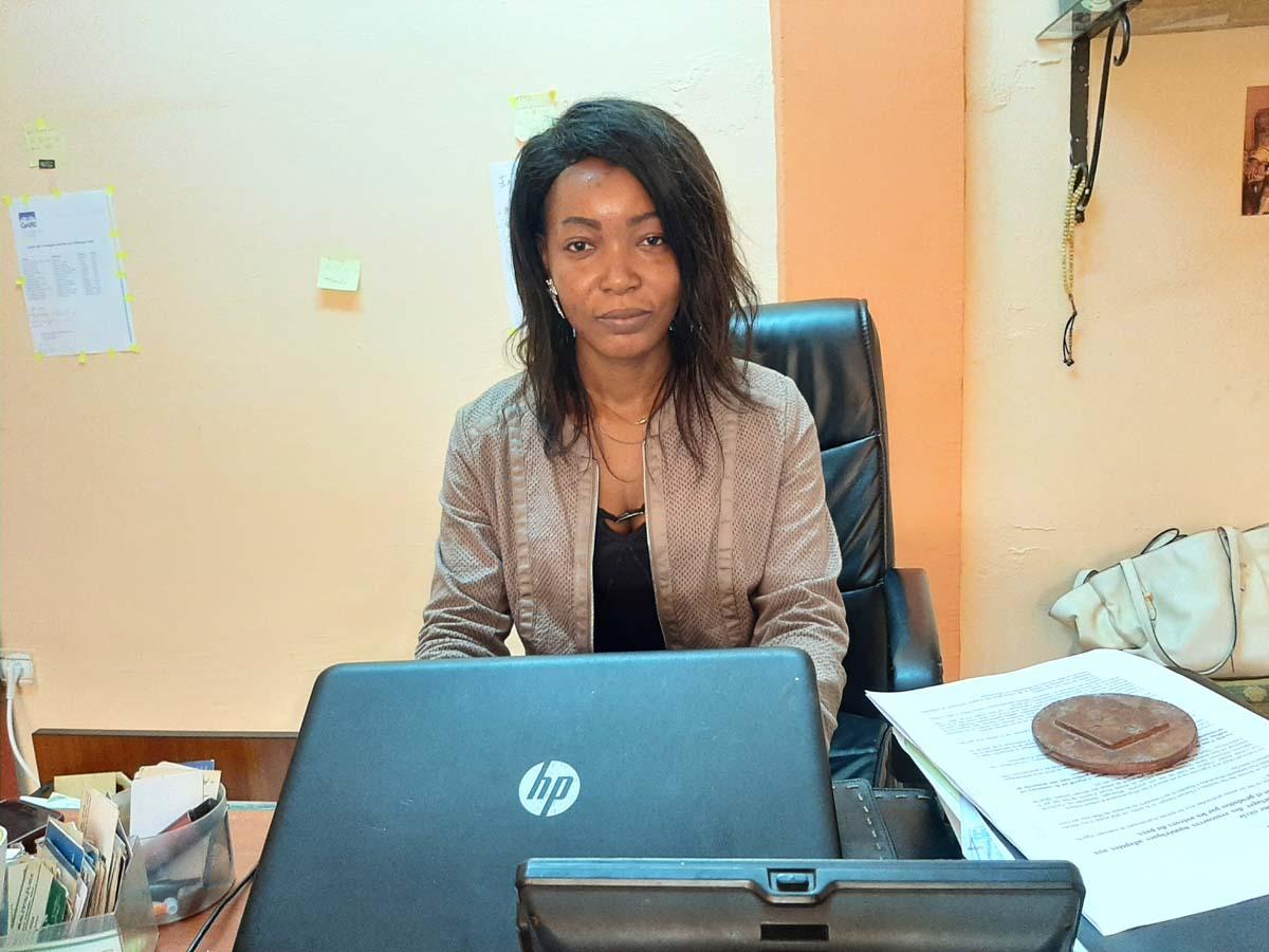 Culture. Aïcha Diarra : avec Kadiatou Konaré, «un vent nouveau avait commencé à souffler», puis rien