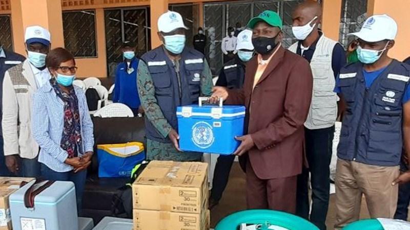 Ebola en Côte d'Ivoire, campagne de vaccination démarrée, Guinée et OMS en soutien