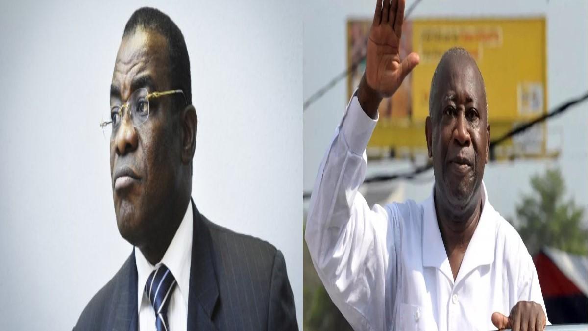 Côte d'Ivoire : le divorce consommé entre Laurent Gbagbo et Pascal Affi N'guessan