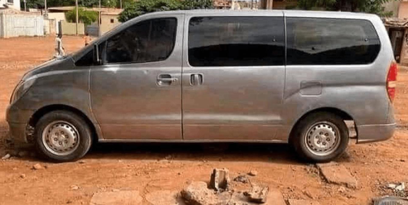 Mali : six millions pour réparer le luxueux véhicule offert par IBK ou six millions surfacturés?
